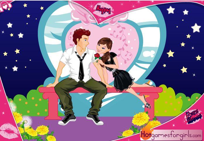 Cita De Amor Juegos De Amor Vestir