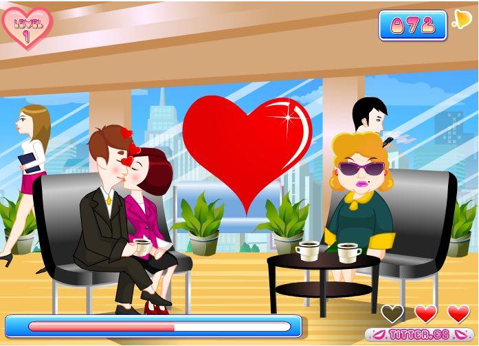 juego de besos en la oficina america 39 s best lifechangers