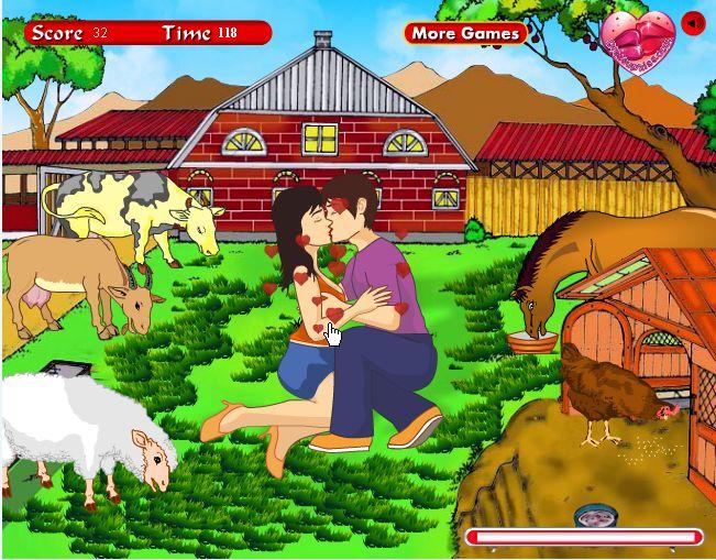 Animals couple juegos gratis